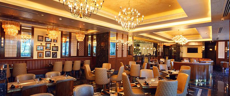 Punjab Grill  Fine Dining The Capital BKC, Mumbai